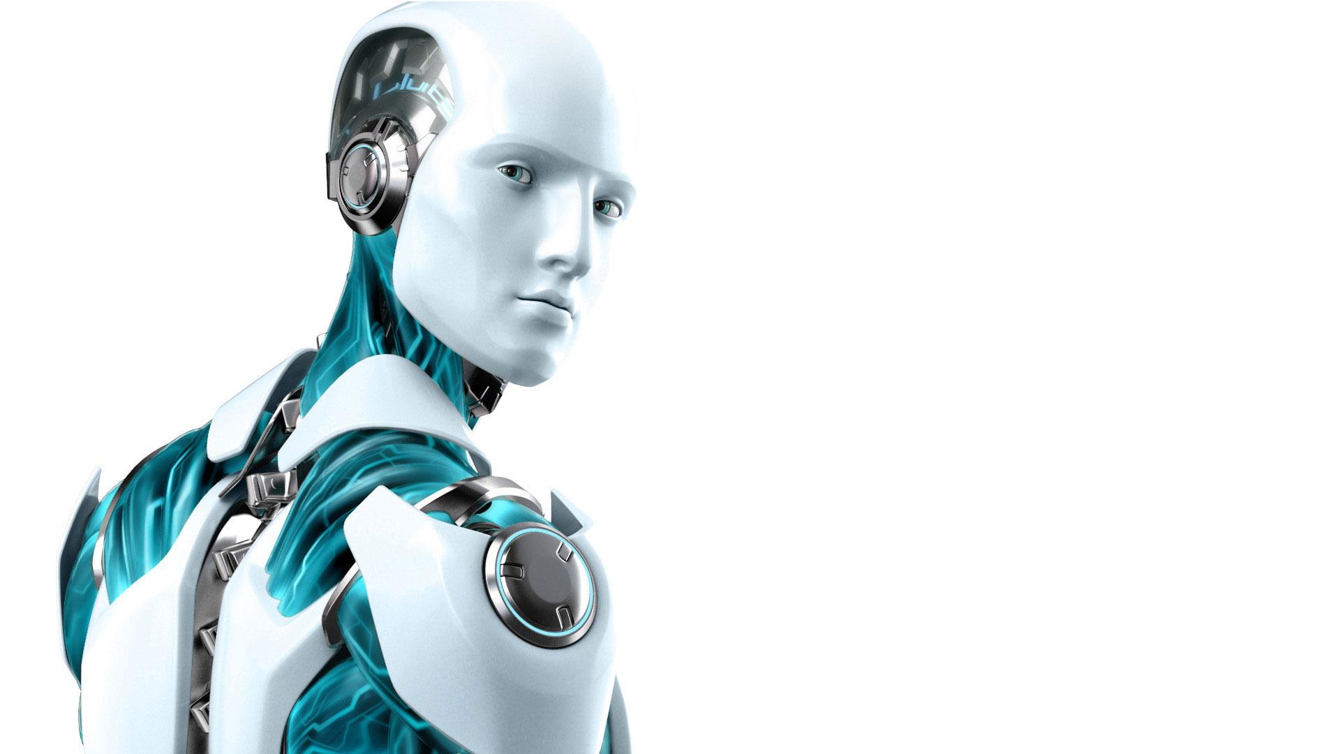 Hd Pics Photos Robots Stunning Best Attractive Robot Technology